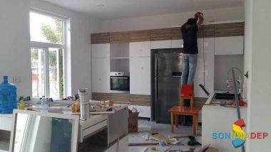 Thợ sửa nhà tại quận 10