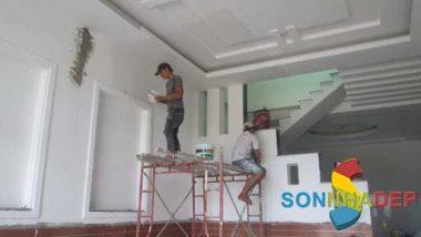 Thợ sửa nhà tại quận 3
