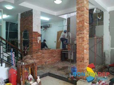 Thợ sửa nhà tại quận 8